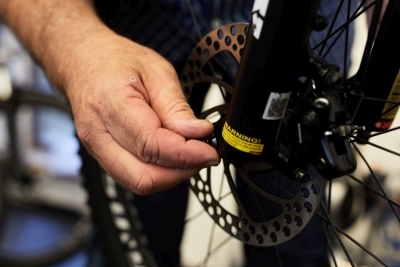 eBIKE now Service Detail